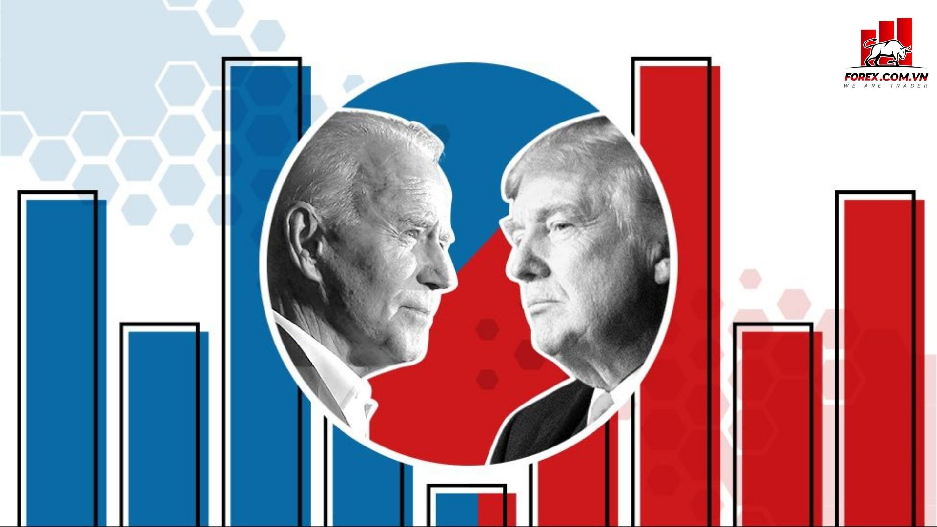 Joe Biden bất ngờ có được chiến thắng tại Wiconsin