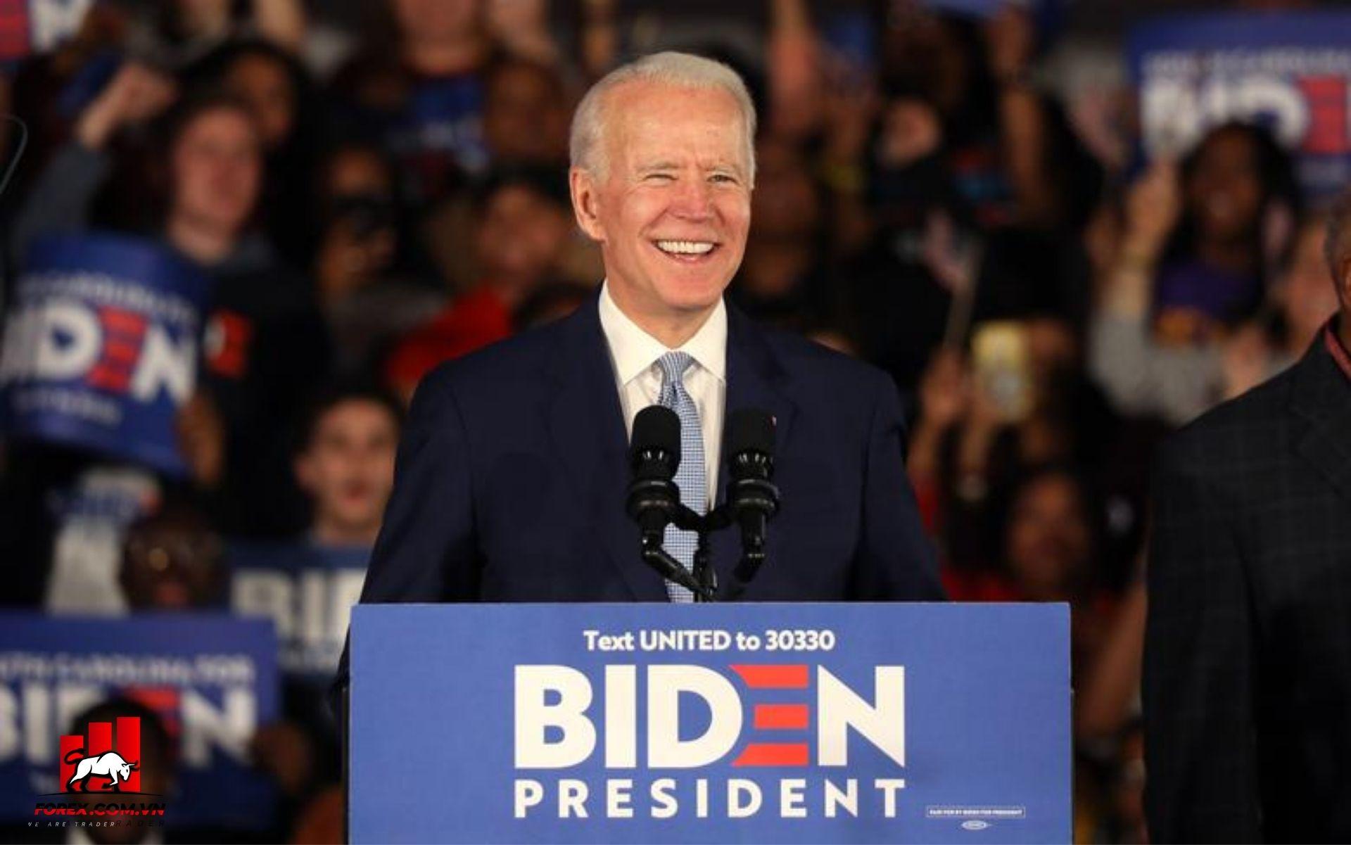 Joe Biden chiến thắng cuộc bầu cử Tổng thống Mỹ khiến đồng USD giảm giá