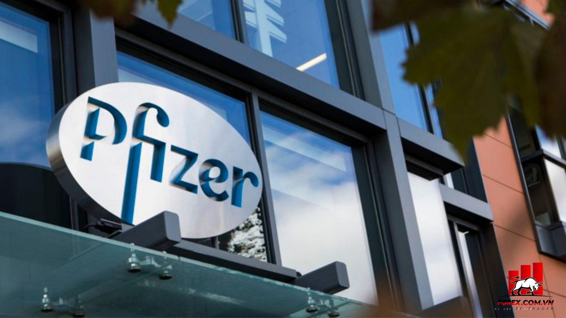 hãng dược phẩm Pfizer thử nghiệm thành công vắc-xin covid-19