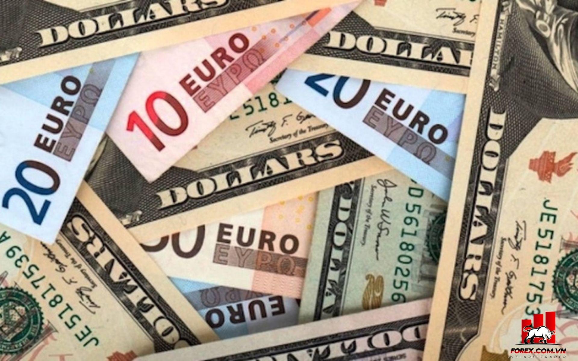 hầu hết các đồng tiền ngoại chính đều sụt giảm