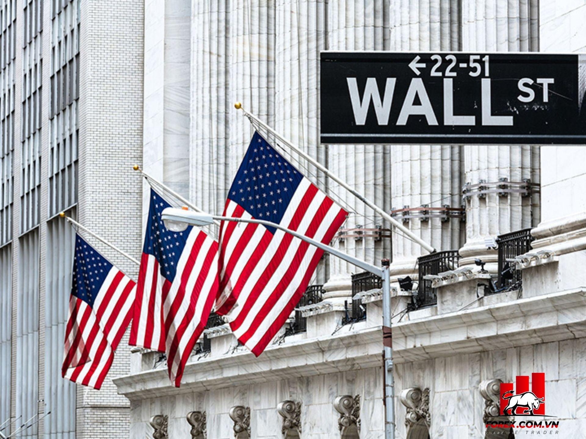 lệnh hành pháp cấm Mỹ đầu tư vào các công ty Trung Quốc đã nhận được sự đón nhận tích cực trên Phố Wall