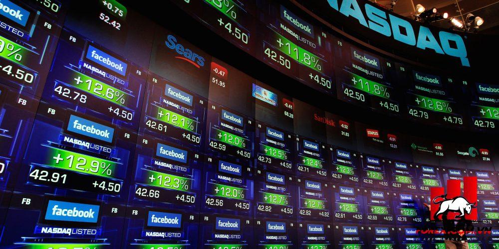 2. Sàn giao dịch chứng khoán NASDAQ