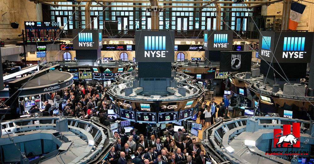NYSE là gì?