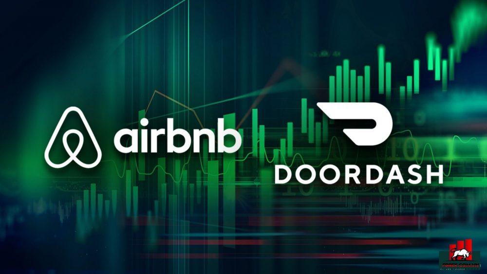 DoorDash và Airbnb