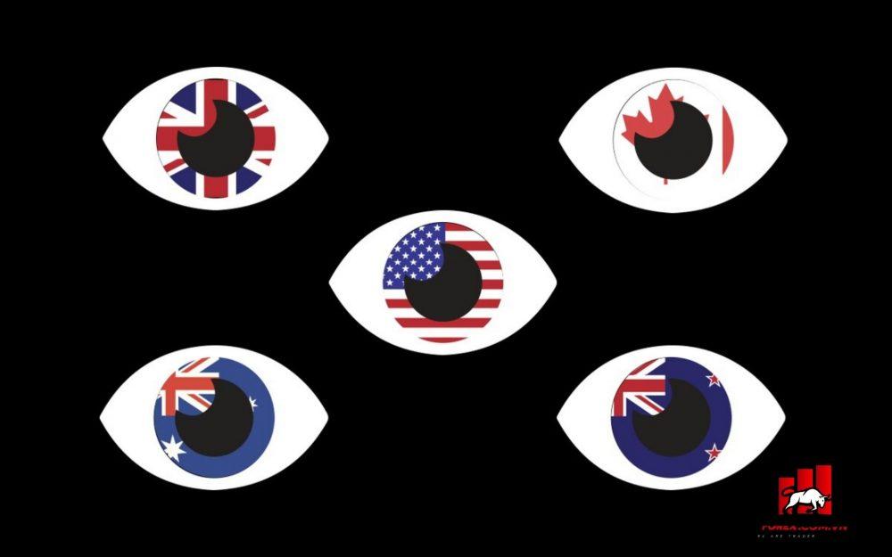 Group chia sẻ thông tin tình báo Five Eyes