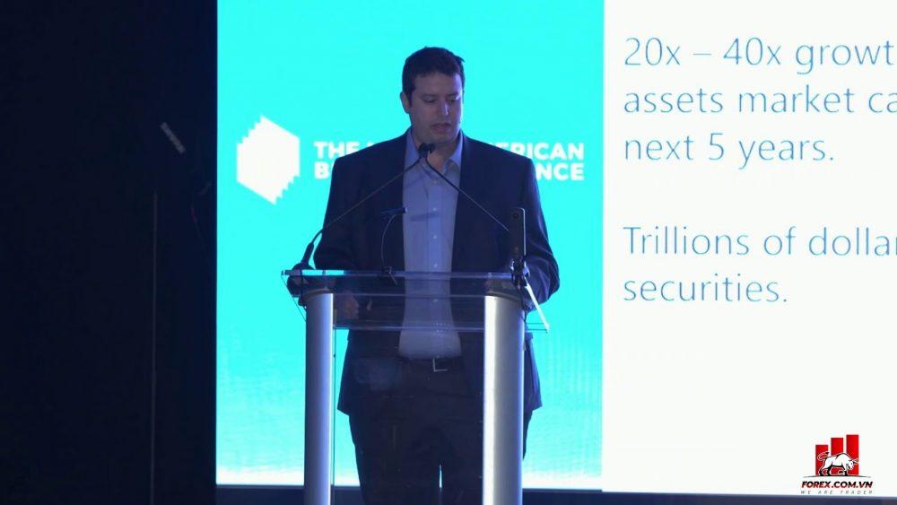 """Guy Hirsch, giám đốc điều hành của sàn giao dịch eToro tại Hoa Kỳ cho biết_ """"Thời khắc của Bitcoin đã đến"""""""