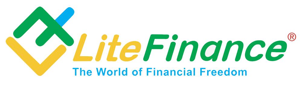 Logo LiteFinance