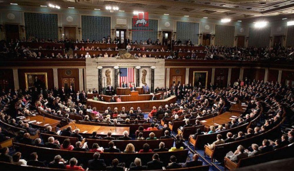 chứng khoán mỹ giảm khi thượng viện ngăn chặn đề xuất viện trợ của ông Trump
