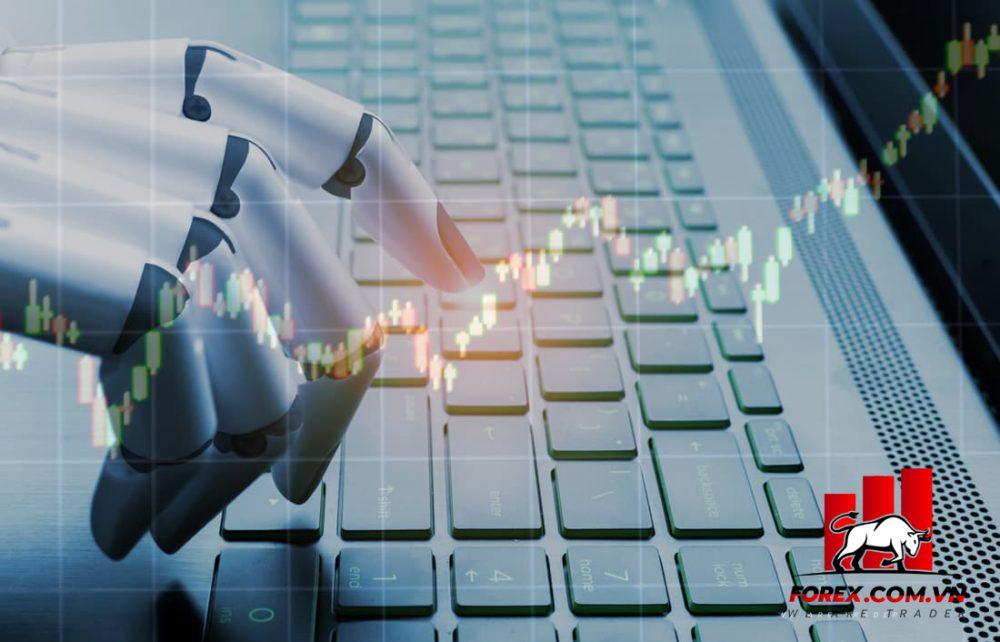 Cách lập trình Robot Trading Forex
