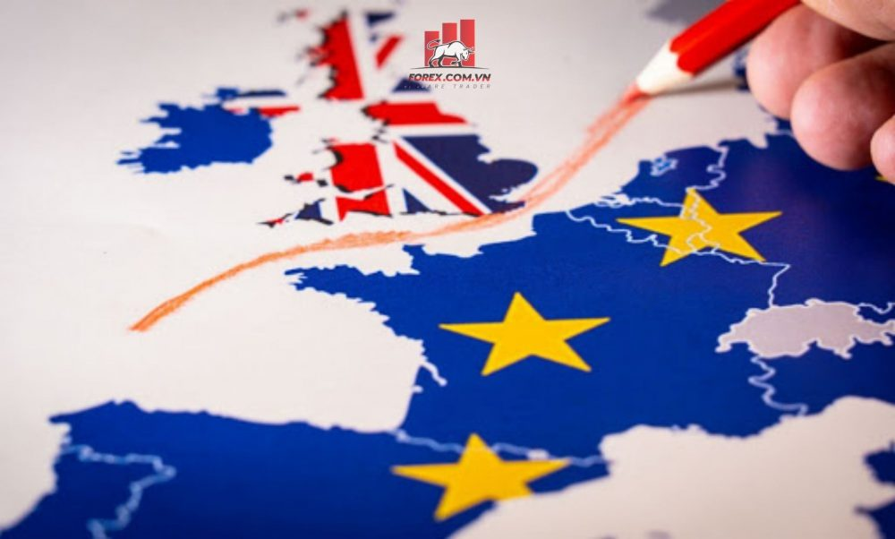 thỏa thuận brexit giúp Bảng Anh phục hồi