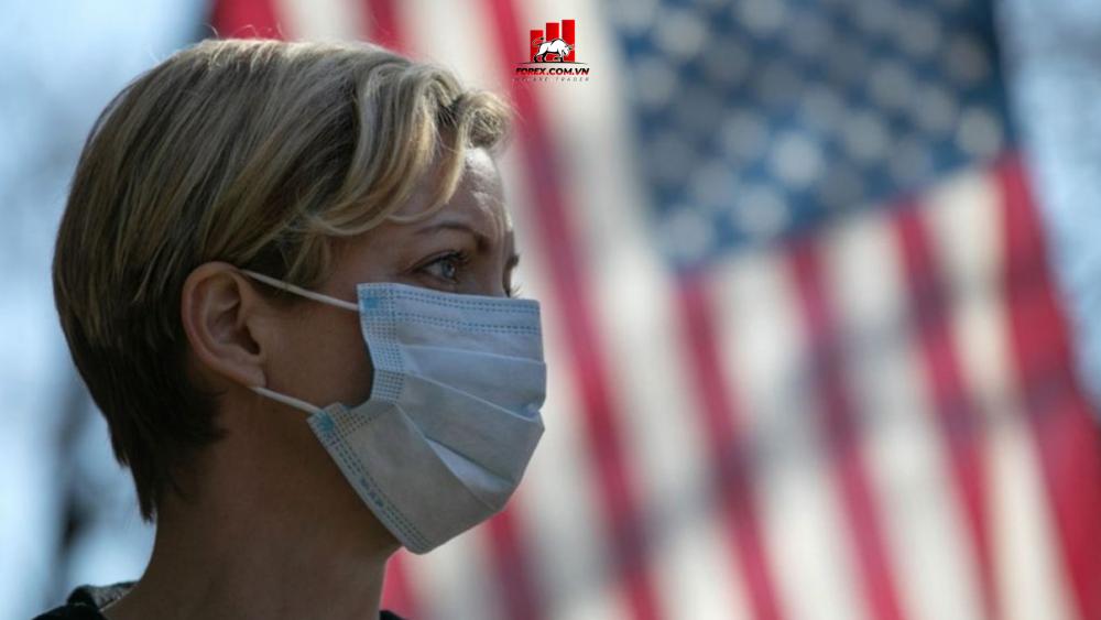 đại dịch gây ảnh hưởng nặng nề đến nền kinh tế Mỹ