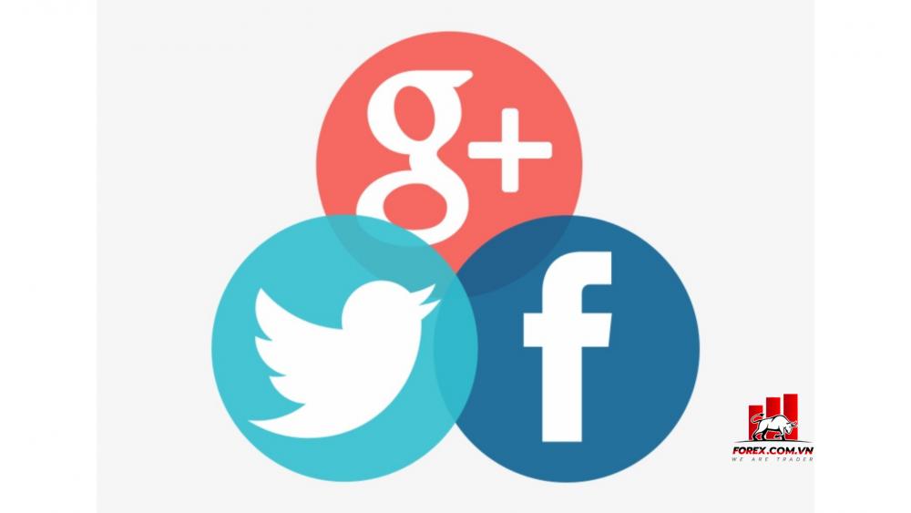 Cổ phiếu Twitter và các mạng xã hội khác sụt giảm