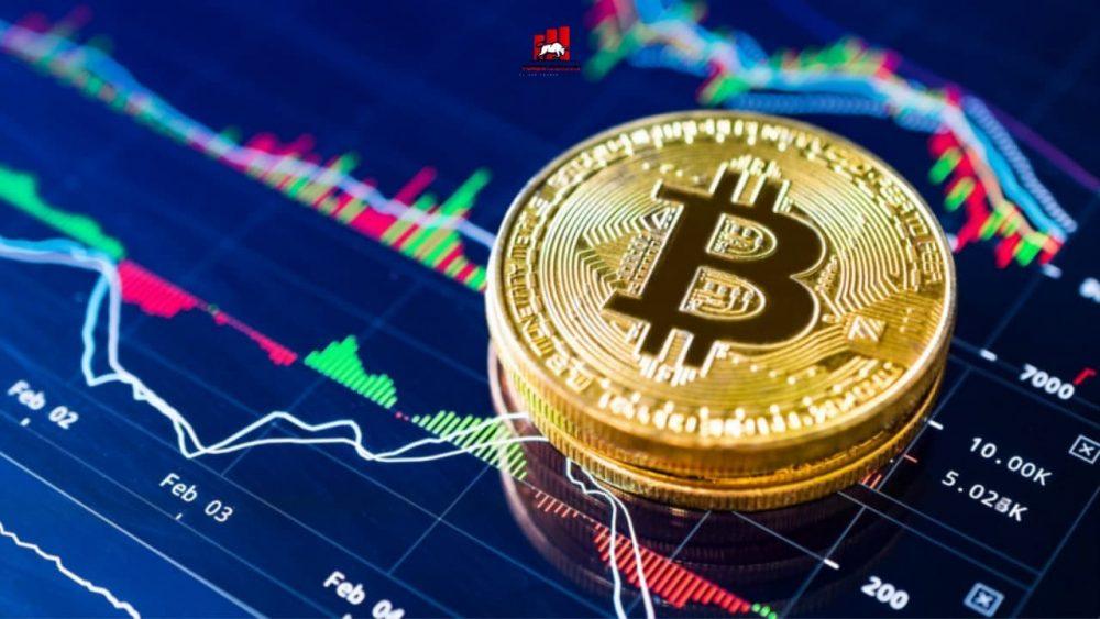 bitcoin biến động ảnh hưởng đến thị trường tiền điện tử