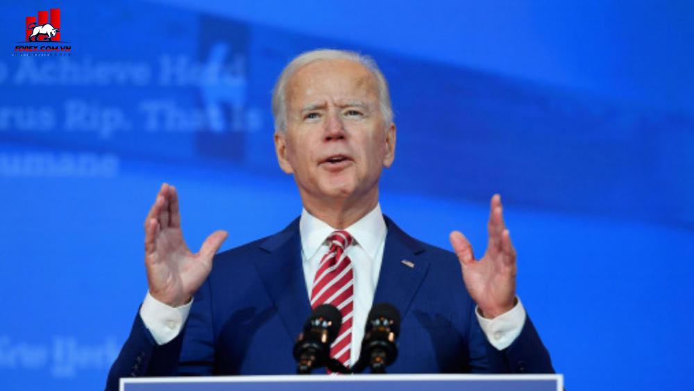 gói cứu trợ của tân tổng thống Mỹ Joe Biden