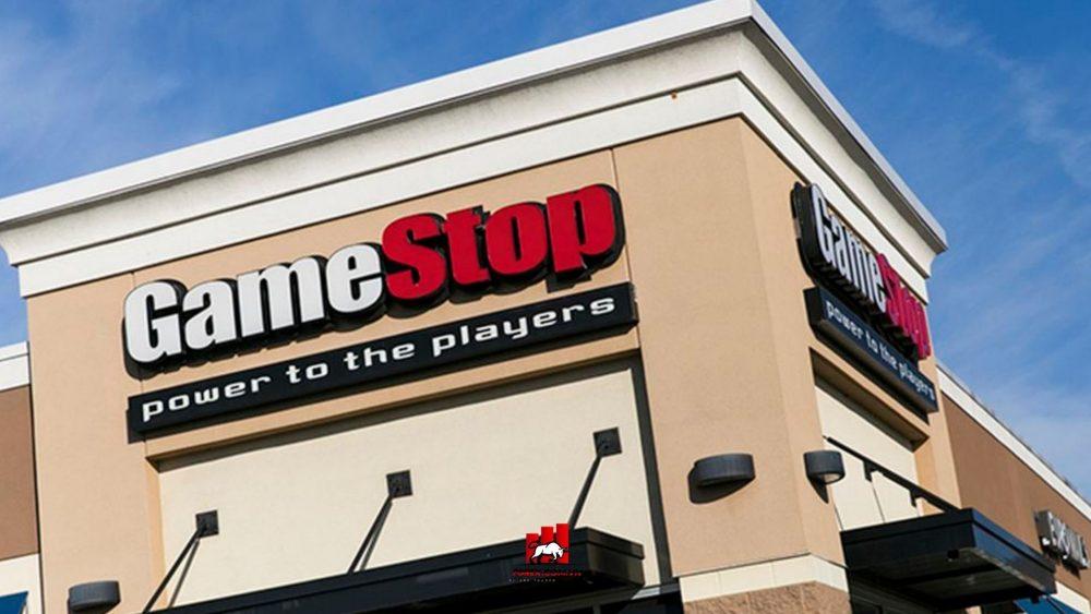 gamestop phải đóng cửa nhiều cửa hàng từ trước đại dịch
