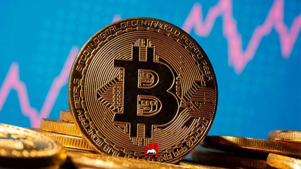 giá bitcoin giảm 11%