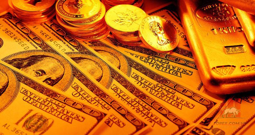 Những yếu tố tác động đến tỷ giá XAU/USD