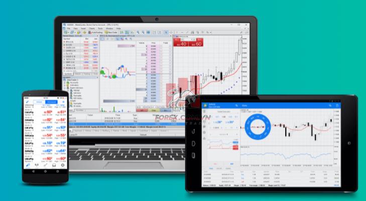 Nền tảng và công cụ sàn giao dịch AM Broker