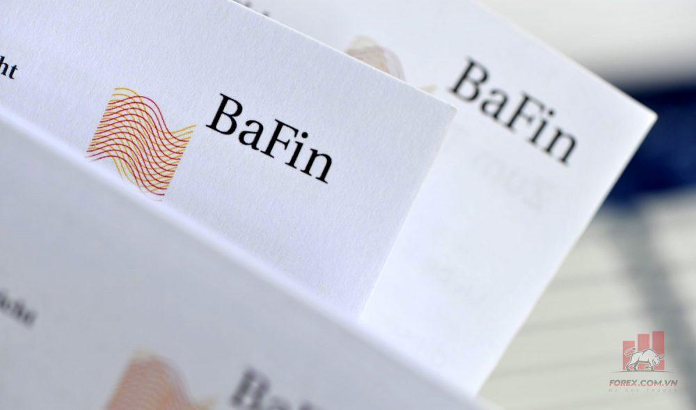 Giấy phép BaFin là gì?