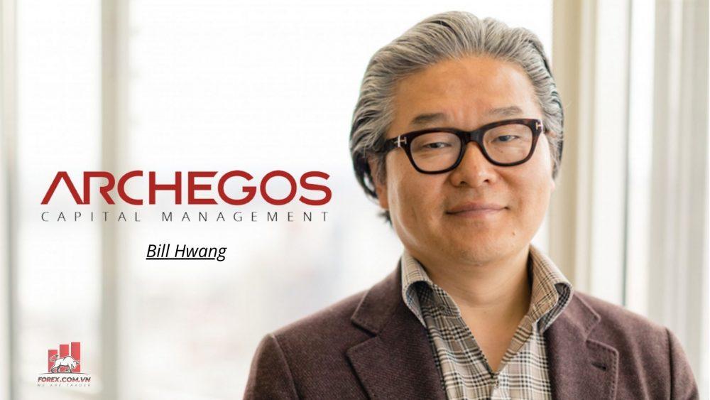 Bill Hwang - Archegos Capital Management