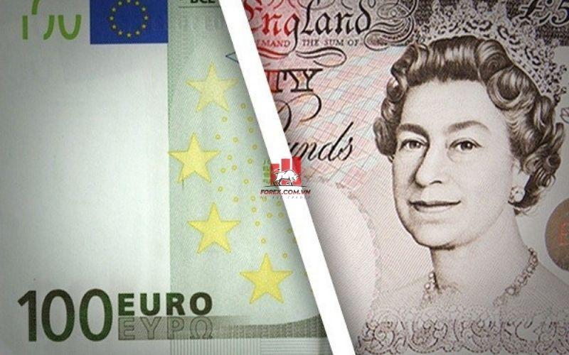 EURGBP sẽ kiểm tra mức hỗ trợ 85 pence