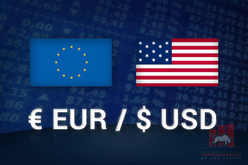 Cặp tiền tệ EUR/USD là gì?