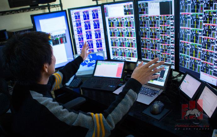 Các trường phái Trader phổ biến trên thị trường