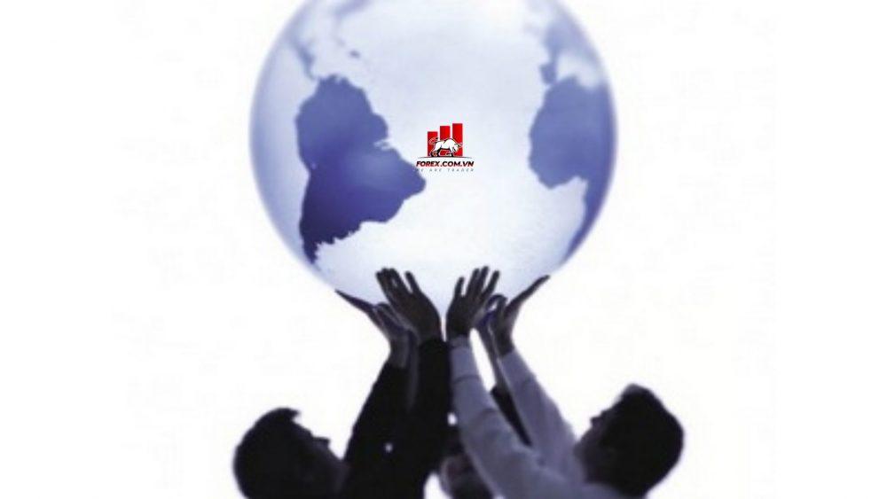 Nền kinh tế toàn cầu dự kiến sẽ tăng trưởng 4,7% trong năm 2021