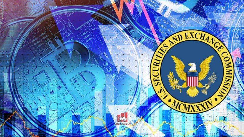 quỹ ETF bitcoin của Fidelity đã nộp đơn xin cấp phép lên SEC