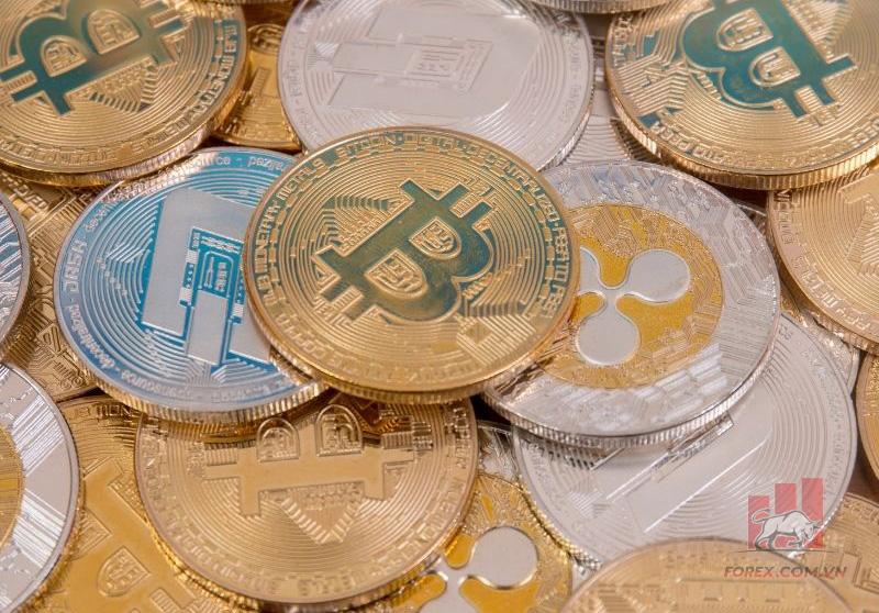 Top tiền ảo nên đầu tư nhất hiện nay