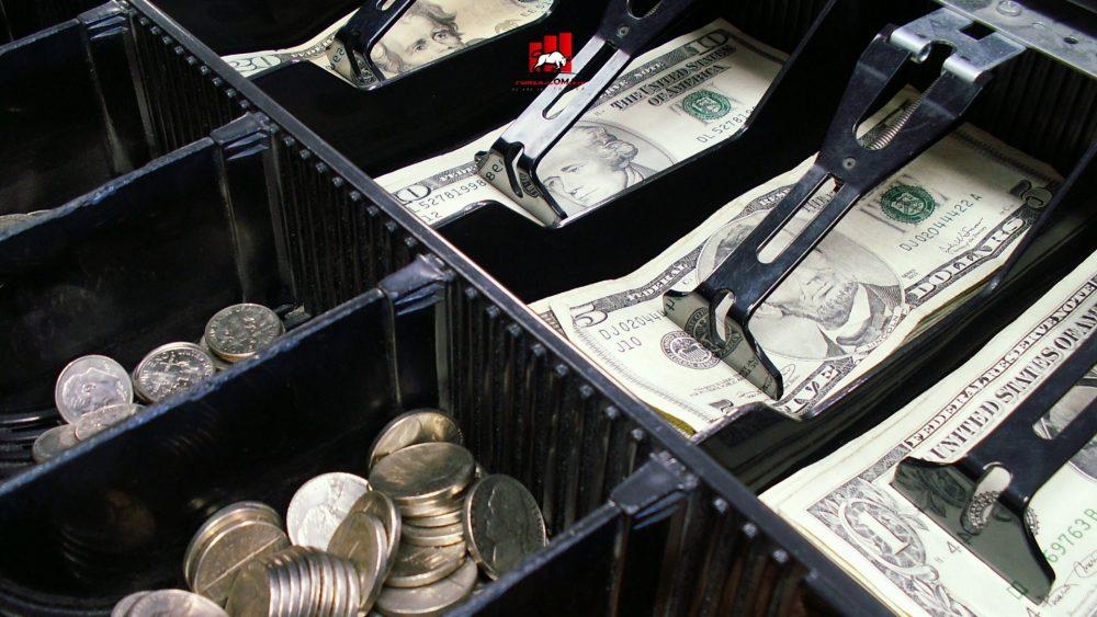 đồng đô la giảm gần mức thấp nhất 3 tuần qua