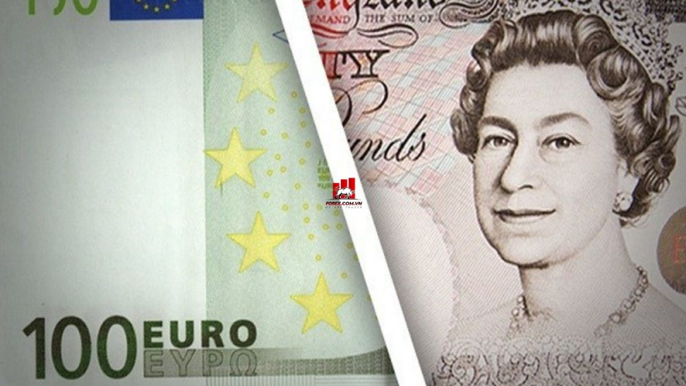 đồng bảng anh so với đồng EUR