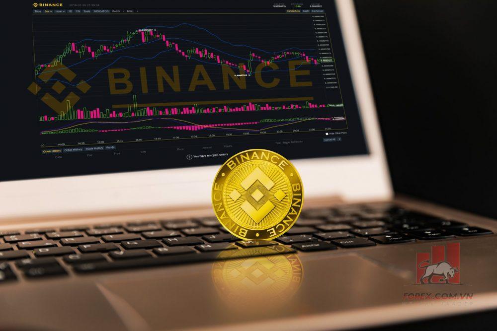 Cách giao dịch BNB Coin