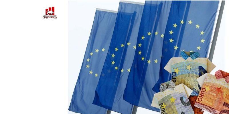 Lợi suất trái phiếu chính phủ khu vực đồng Euro giảm