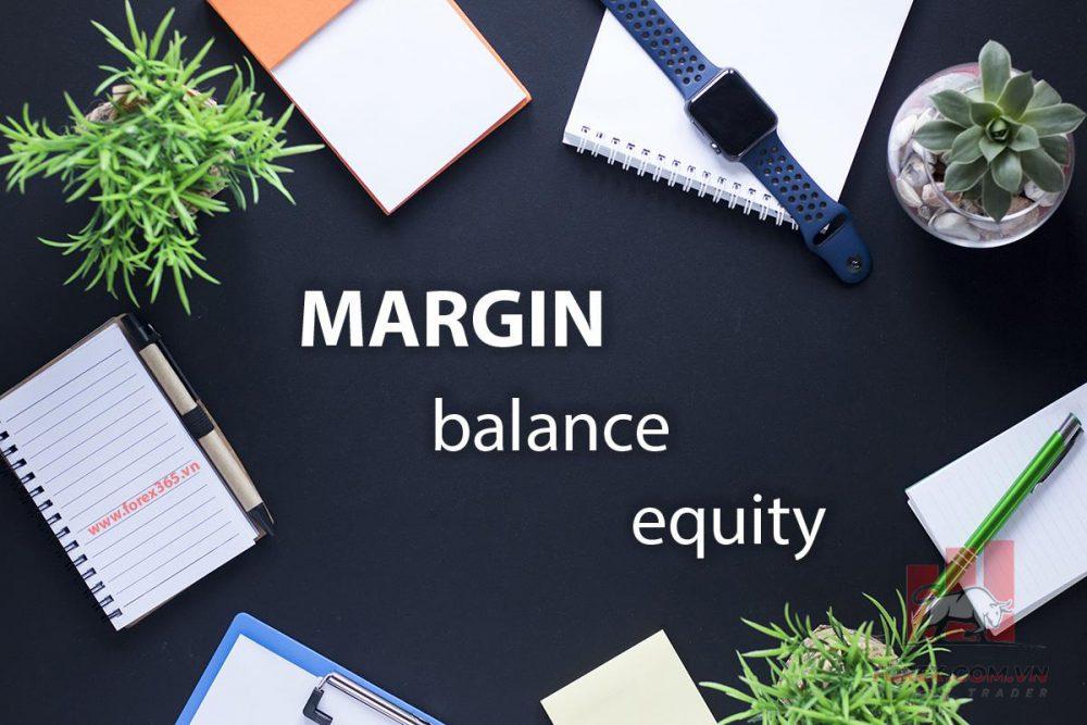 Các khái niệm liên quan đến Margin