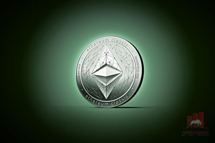 Ethereum Classic (ETC) là gì?