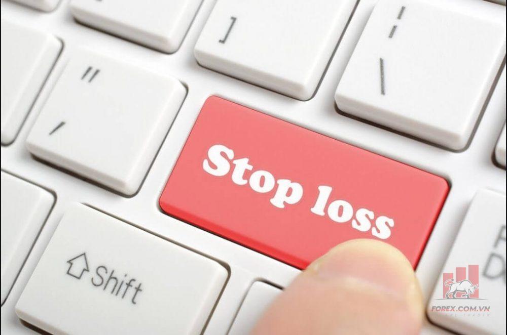 Cách đặt Stop Loss và Take Profit trên MT4