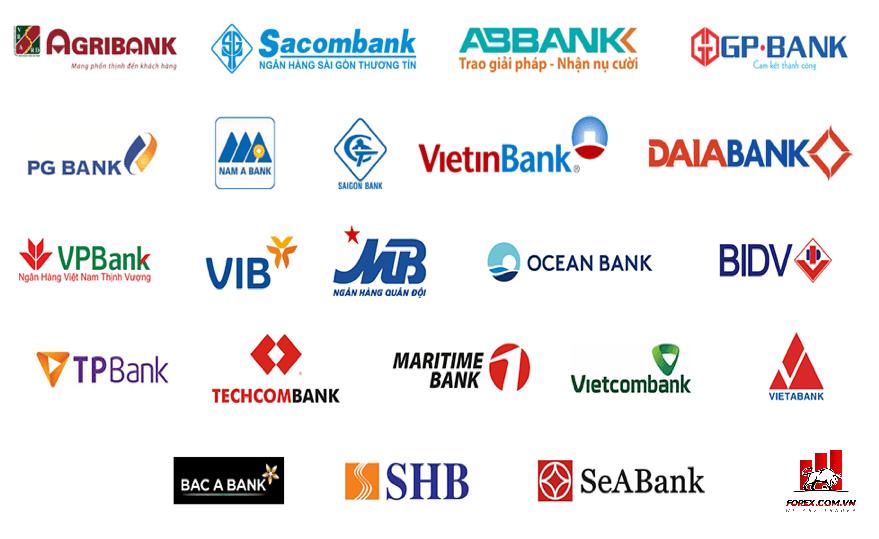 Các mã Swift Code mới nhất của các ngân hàng Việt Nam