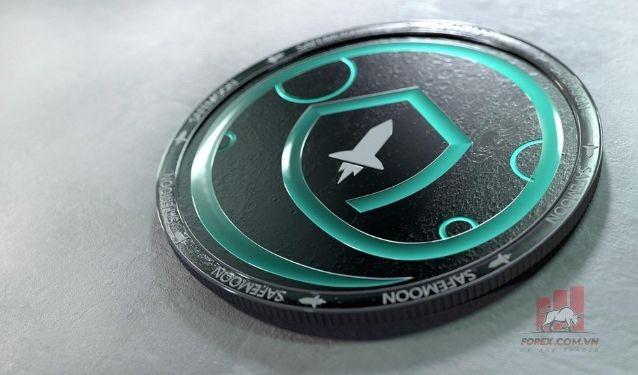 Cách thức hoạt động của SafeMoon Coin