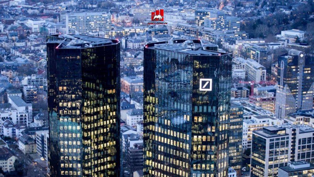 Deutsche Bank lỏng lẻo trong các biện pháp chống rửa tiền