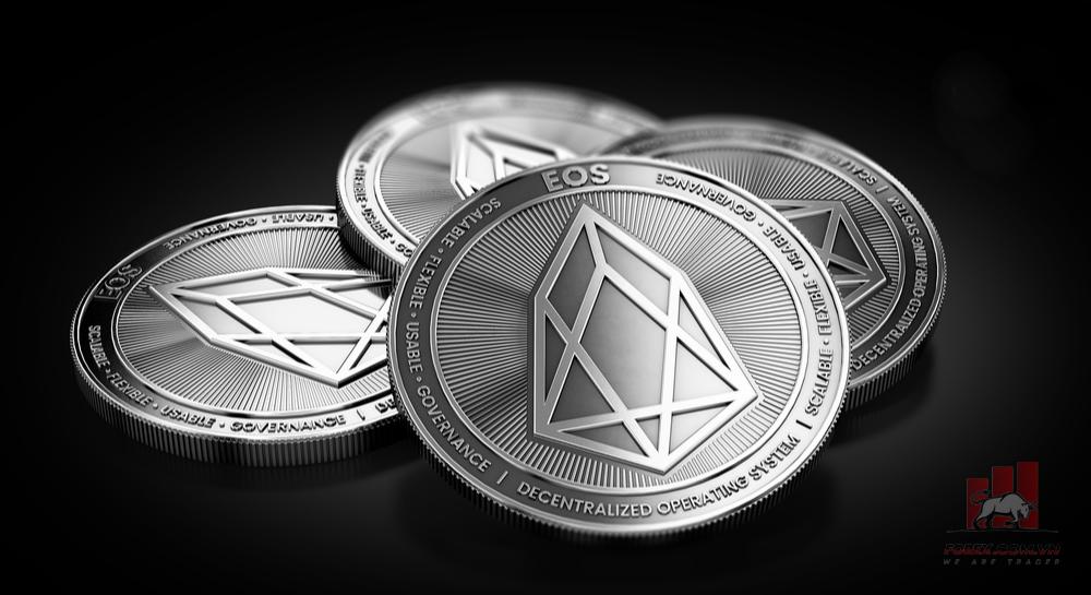 Tìm hiểu về blockchain EOS
