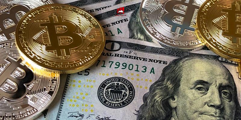 Fed tính đến chuyện phát hành 1 loại tiền USD điện tử