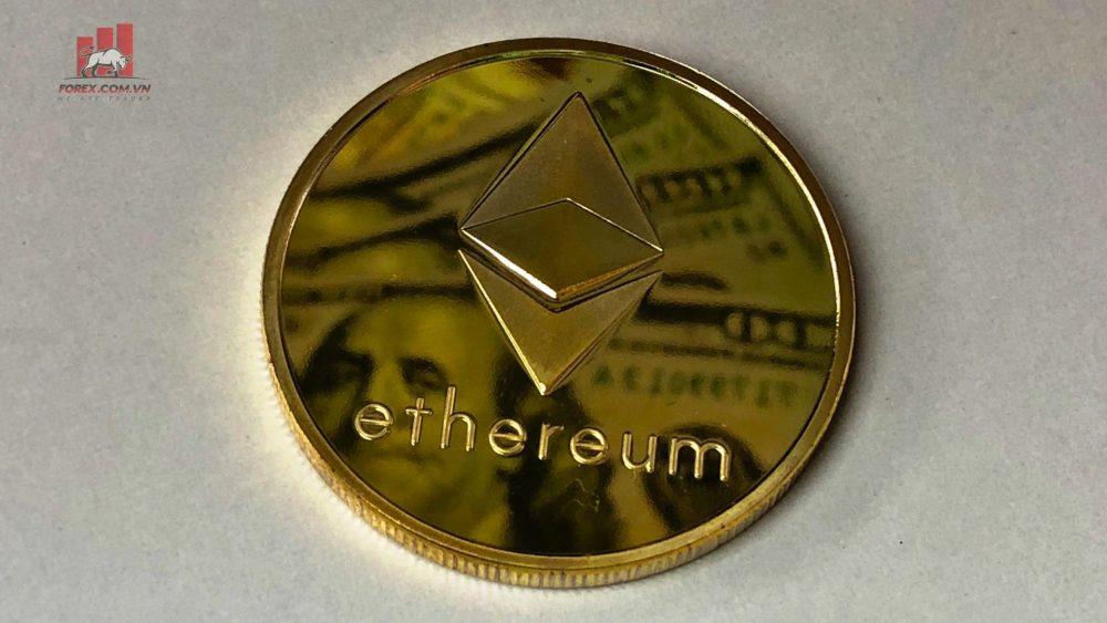 giá Ethereum