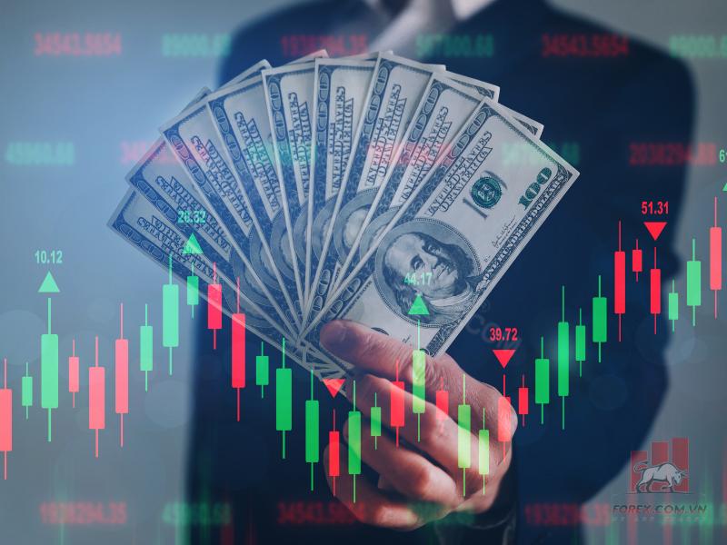 Hướng dẫn các bước kiếm tiền online từ thị trường Forex