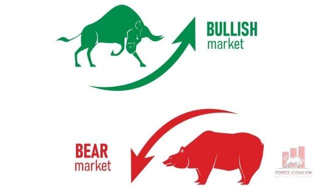 Bull Market và Bear Market khác nhau như thế nào?