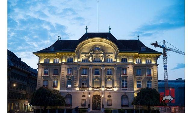 Nhiệm vụ chính của Ngân hàng Quốc gia Thuỵ Sĩ – SNB