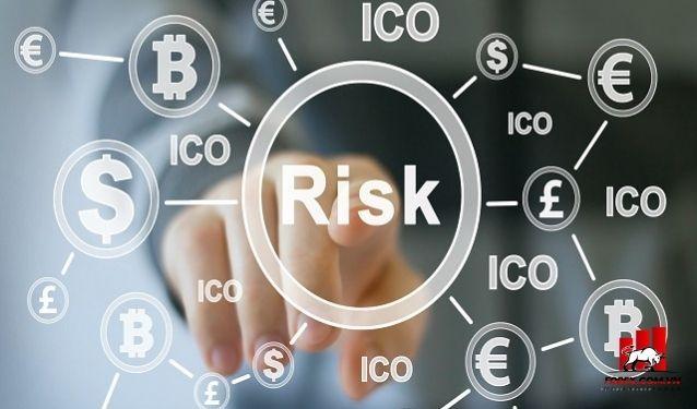 Rủi ro khi đầu tư ICO