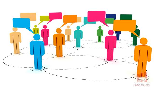 Social Trading là gì?