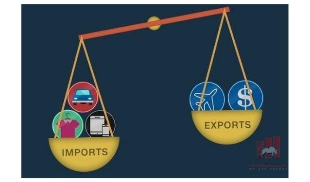 Cán cân thương mại (Trade Banlance)