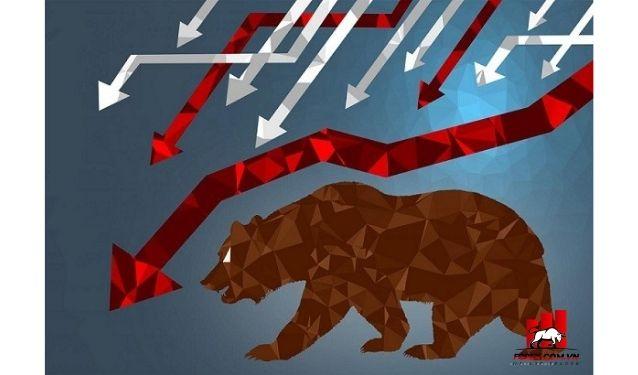 Nhưng lưu ý khi giao dịch trong thị trường gấu